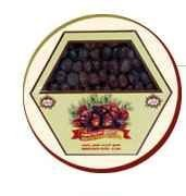 Dates  in boxes