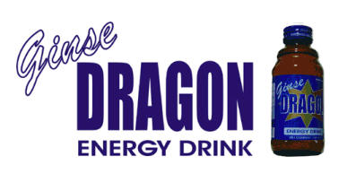 Dragon Energy Drink For Men