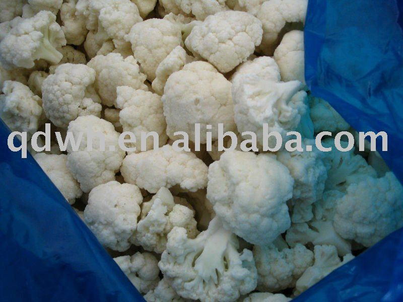 how to cook frozen cauliflower