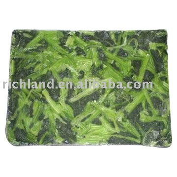 Frozen Spinach (IQF)