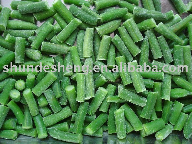 frozen   green   sword  bean