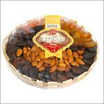 PACKED  DRIED   FRUITS  AND  NUTS