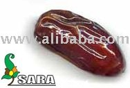 Rabby Dates (Semi Dry Dates)
