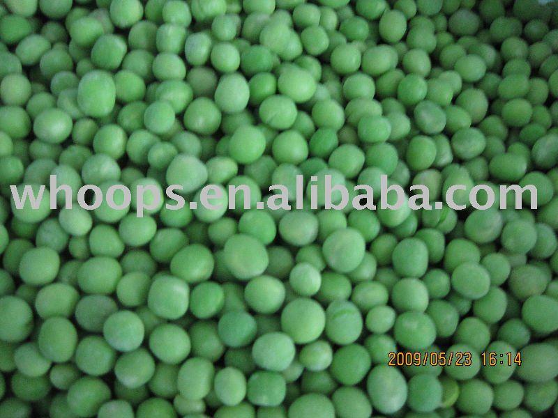 IQF Frozen Green pea