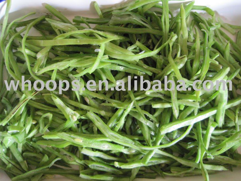New crop Frozen French cut green bean