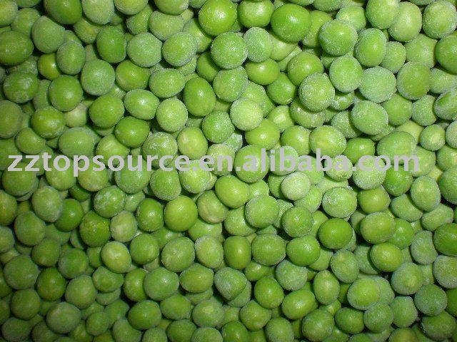 IQF Китайский Зеленый Горошек