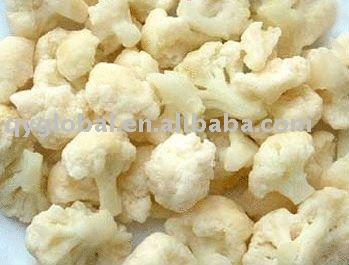Frozen Cauliflower,Frozen vegetable
