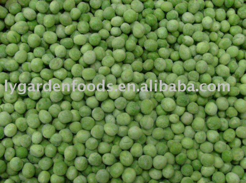 frozen green peas how to cook