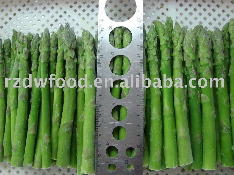 ... iqf frozen asparagus products,China 2012 iqf frozen asparagus supplier