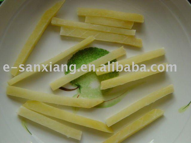 замороженная картофельная полоска