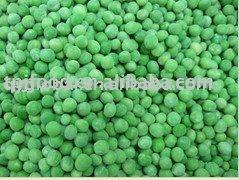 IQF Frozen Green Peas with FDA