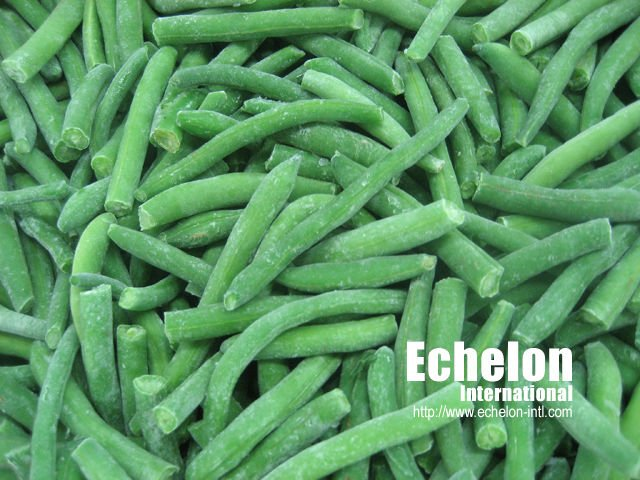 how to cook frozen cut green beans