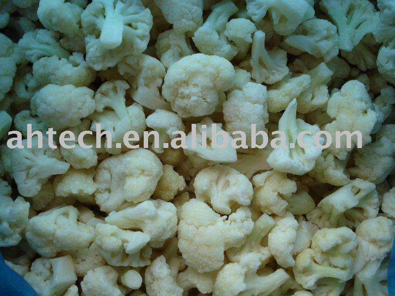 IQF Cauliflower Floret Frozen