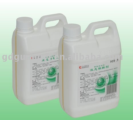 Liquid Antistaling Agent( special for pastry)