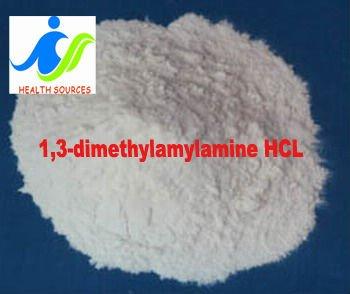 3-dimethylamylamine