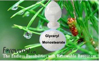 Glyceryl Monostearate (GMS 40%)