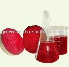 BETANIN(Beetroot red)