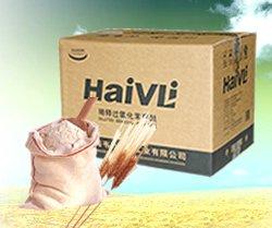 haivli- Flour bleaching agent