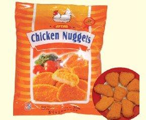 Chicken Nugget Products Bangladesh Chicken Nugget Supplier