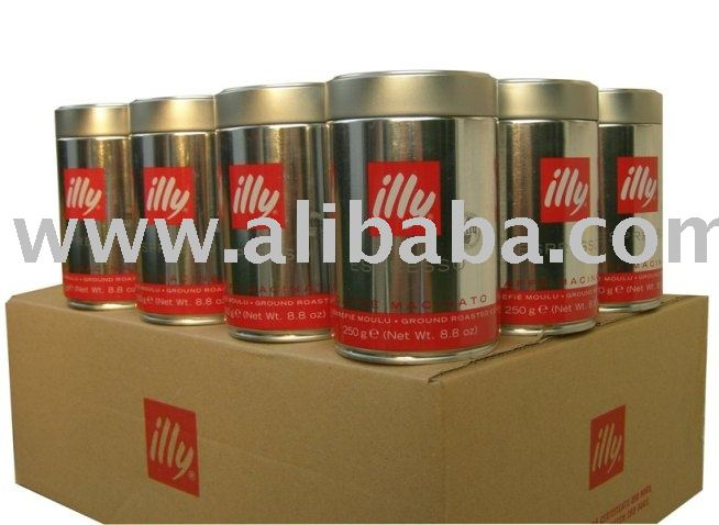 ILLY coffee Espresso of 250 g