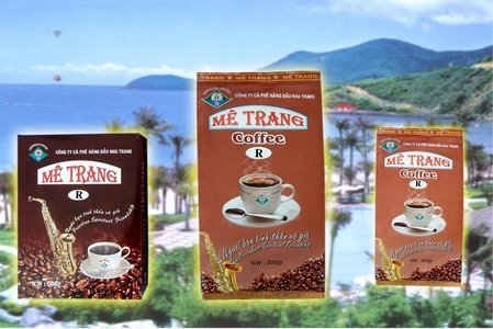"GROUND COFFEE - MARK ""R"" -  VIETNAMESE FLAVORS"