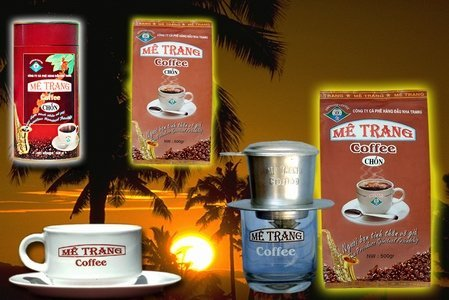 "GROUND COFFEE - MARK ""C"" -  VIETNAMESE FLAVORS"