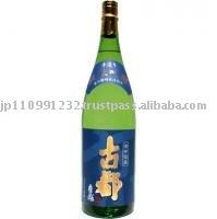 Japanese SAKE KOTO JUNMAI GINJO (SASAKI SYUZO) 1800ml