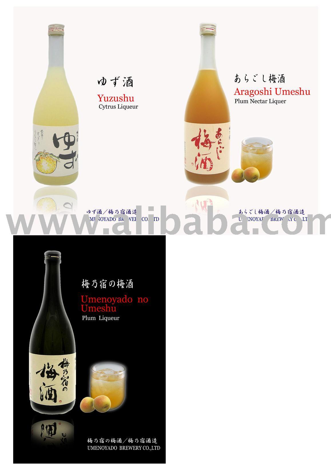 japanese liqueur plum sake products japan japanese. Black Bedroom Furniture Sets. Home Design Ideas