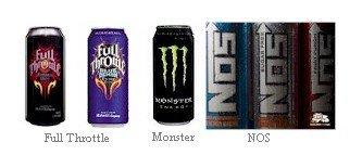 Buy Killer Buzz Energy Drink