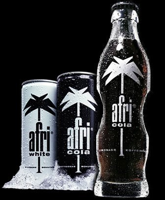 Afri Cola Soft Drink From South Africa Afri Cola Soft
