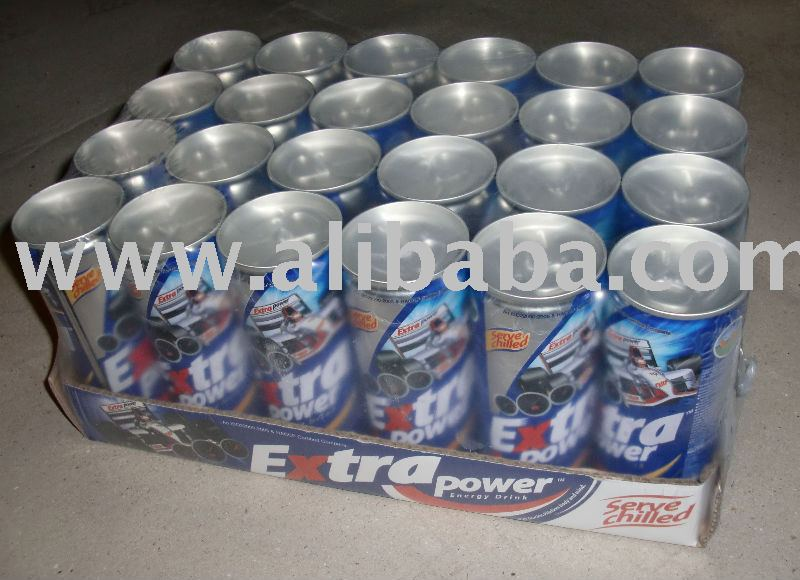Extra Power Energy Drink