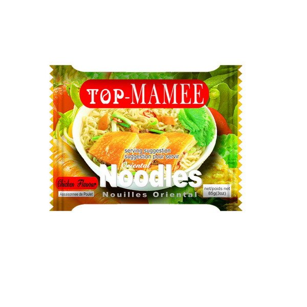 mamee instant noodles Nestle's maggi and mamee launched their spicy instant noodles at around the same time in early 2018 based on the search interest on minimeinsightscom as of 22 april 2018, we found our post on maggi pedas giler.