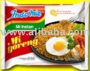 Indomie Fired Noodle (Mi Goreng)