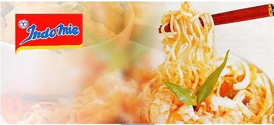 noodle INDOMIE