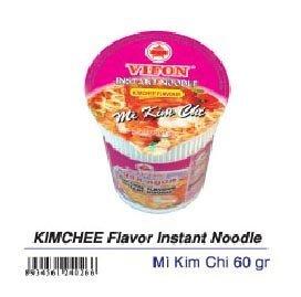 thai instant noodle