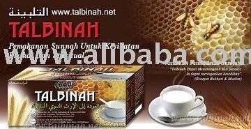 Talbinah