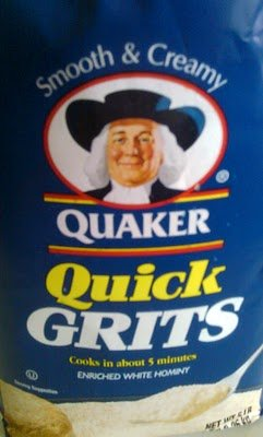 Albers Quick Grits 40 Oz Box Products Russian Federation