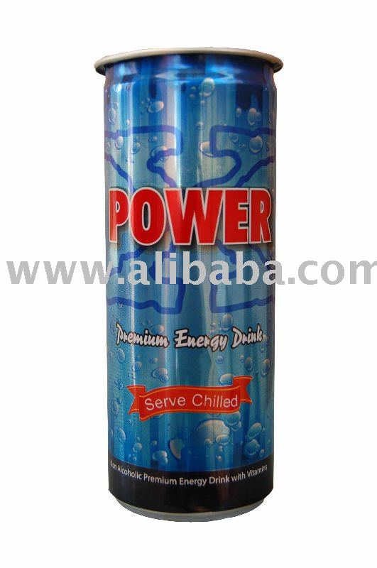 X-Power Energy Drink