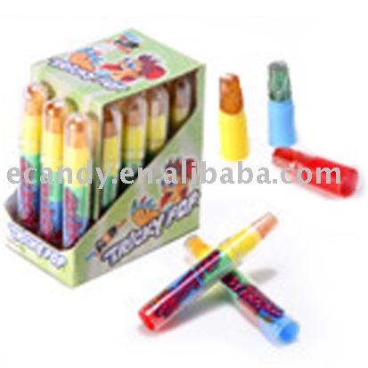 finger lollipop,hard lollipop,toy candy