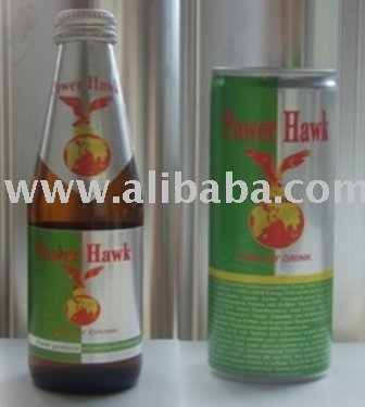 Power Hawk Energy Drinks