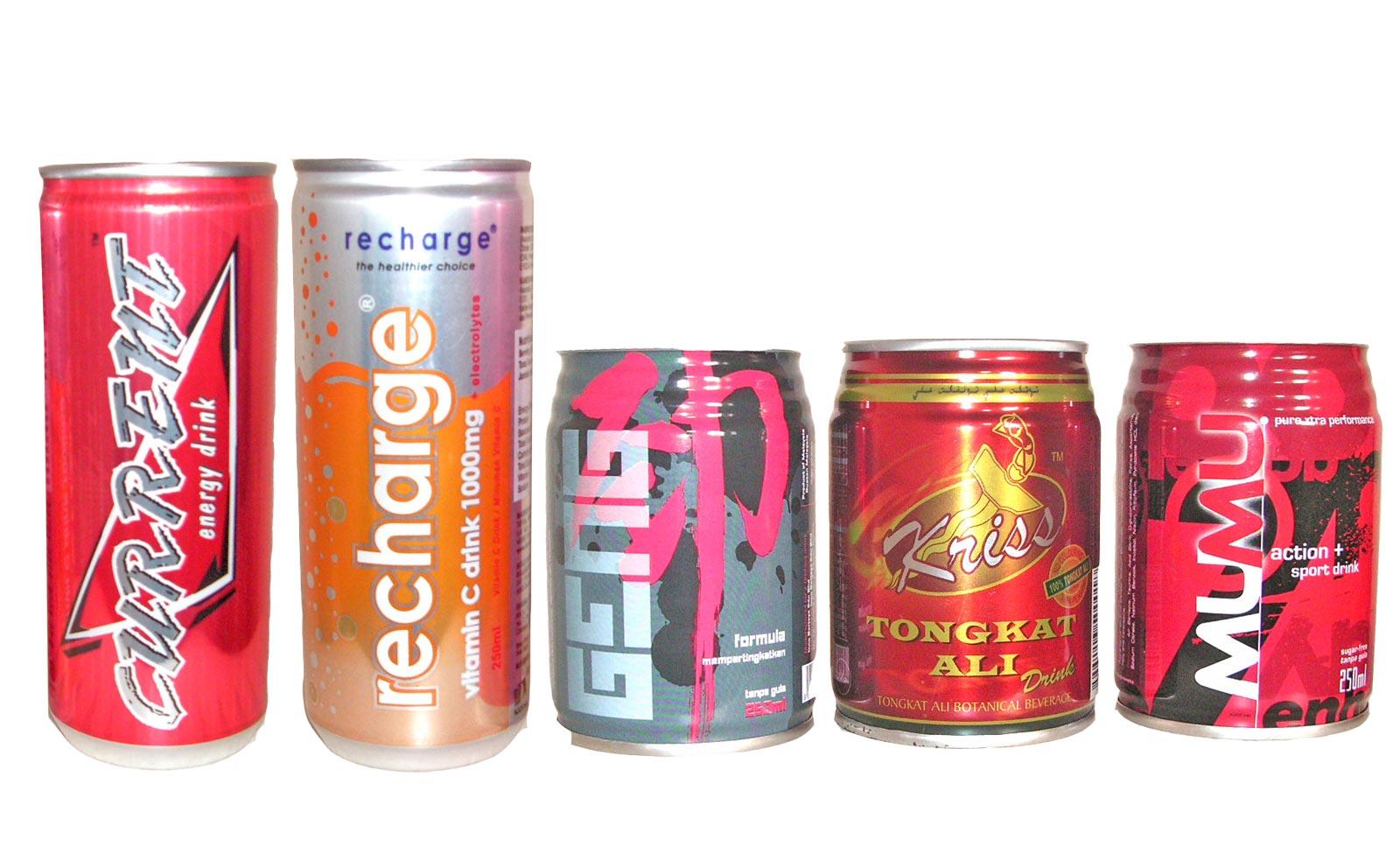 Energy Drink Ingredients Suppliers