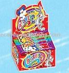 Light lollipop,light candytoy,sweet