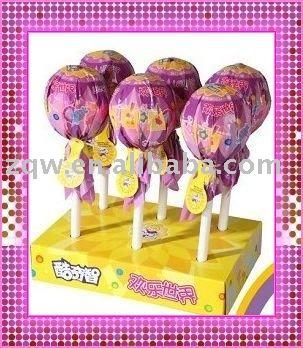 Jumbo Lollipop