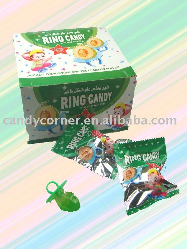 Ring pop candy(water melon)