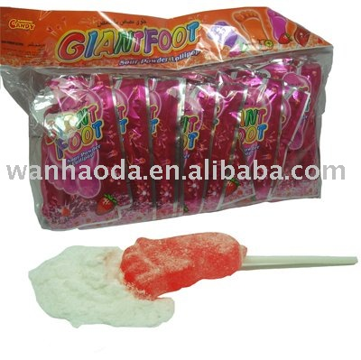 how to make sour sale
