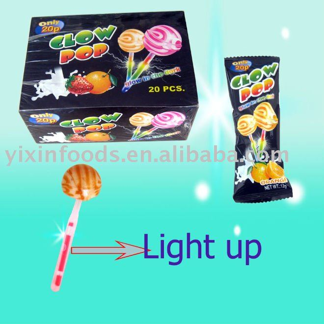 glowsticking how to make plastic led sticks