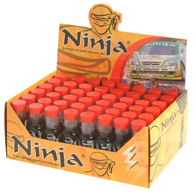 Ninja Energetico 10 Ml Energy Drink