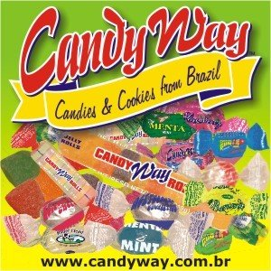 Brazil Candy, Lollipop, Gum, Jelly, Pastille
