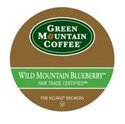 Flavored Green Mountain Coffees