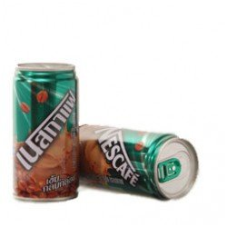 Nestle Coffee in Can